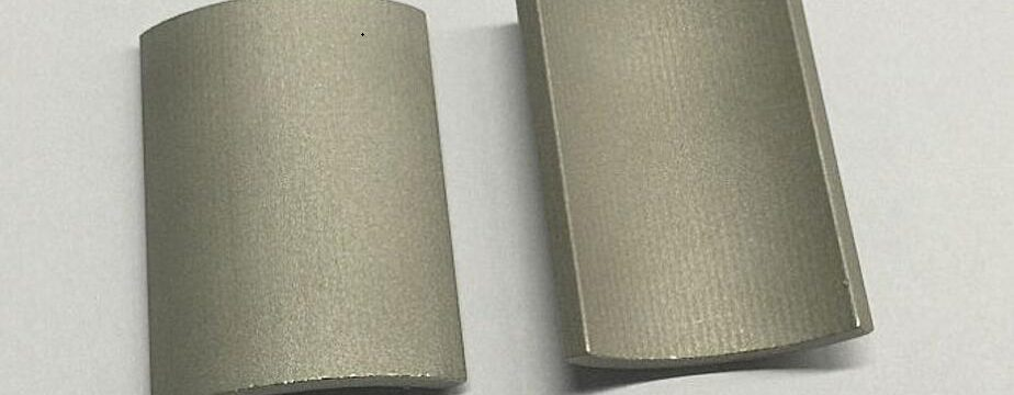 How Are Samarium Cobalt Magnets Made?