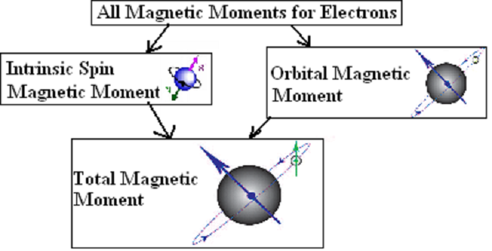 Magnetic Moment