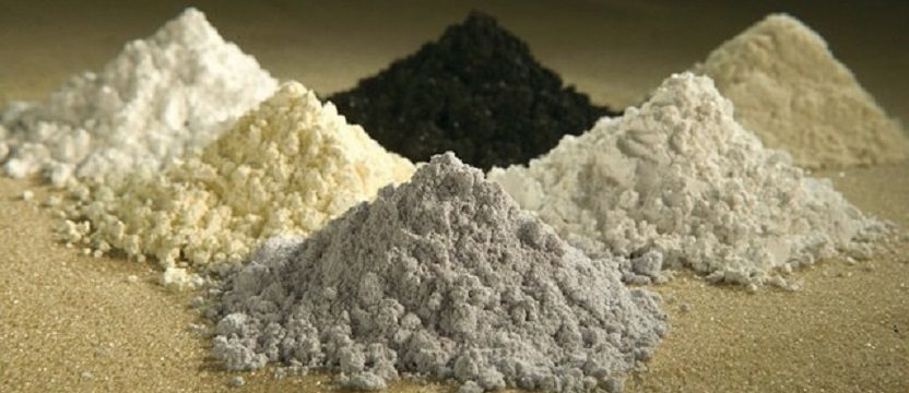 Rare Earth Oxides for Magnets