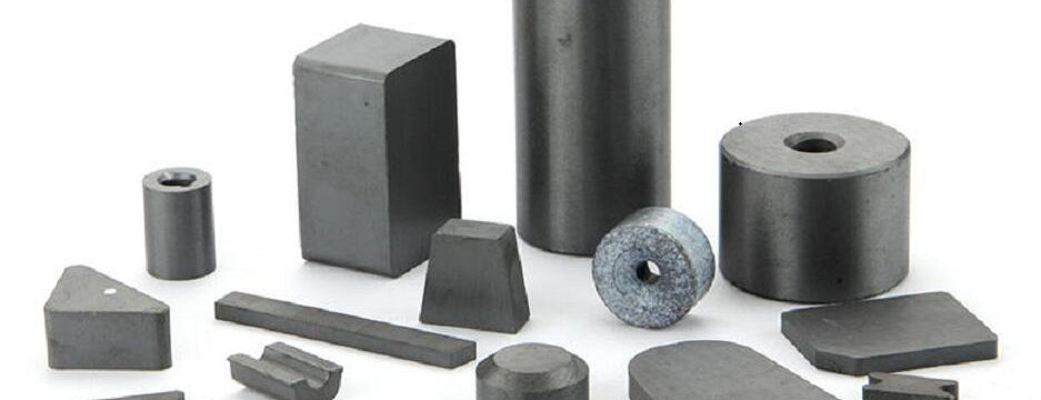 Coatings & Adhesives of Ferrite Magnets