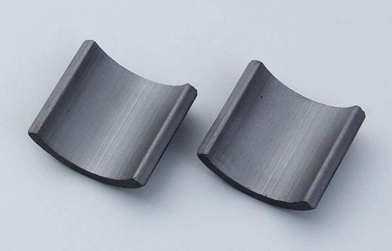 Classification & Application of Magnetic Tiles