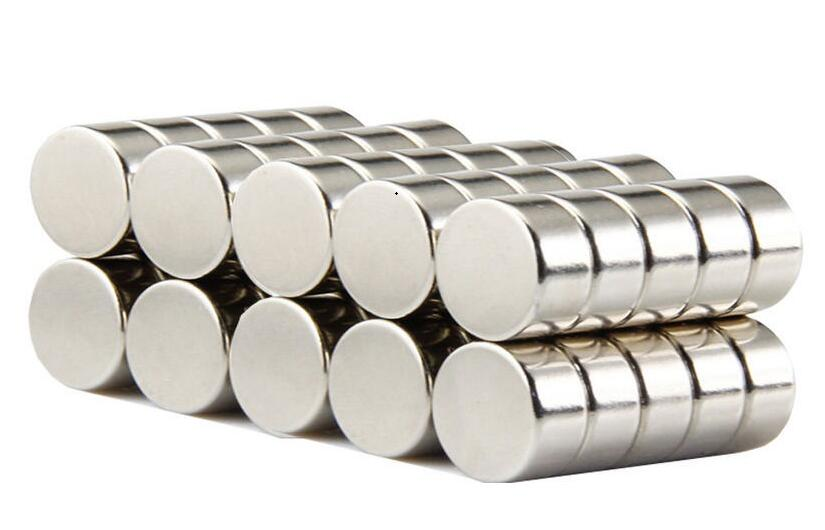 How Should Neodymium Magnets Be Stored?