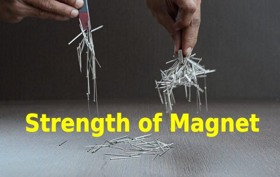 How to Measure the Strength of a Magnet?