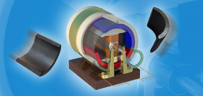 Application of Neodymium Magnets in Motors