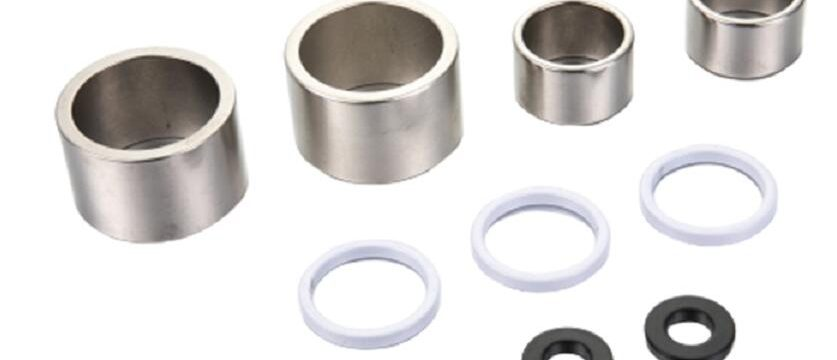 Sintered NdFeB Radiation Magnetic Ring