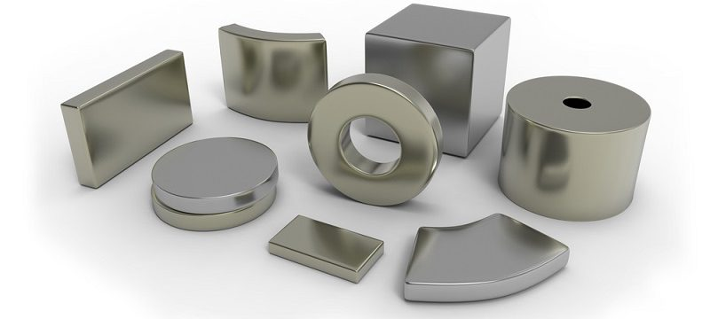 What Are Neodymium Magnets Used For?