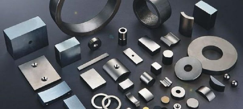 Precaution for Handling Neodymium Magnets