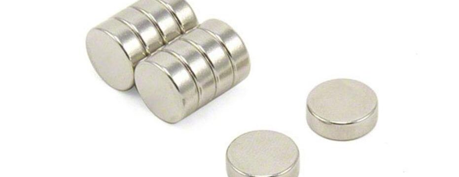 3 Types of Neodymium Magnets You Might Not Know