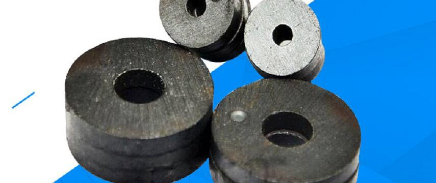 Classification and Characteristics of Ferrite Magnets
