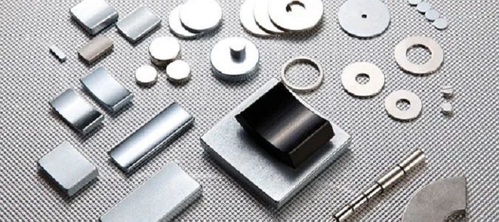 How Are Sintered NdFeB Magnets Made?
