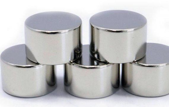 Mechanical Properties of Sintered NdFeB Magnets