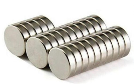 Rare Earth Magnet Types and Uses