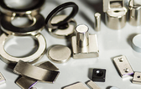 The Development of the NdFeB Magnet Industry