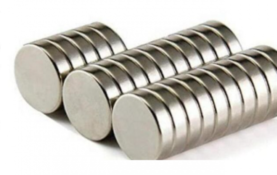 What Are the Most Commonly Used Rare Earth Magnets?