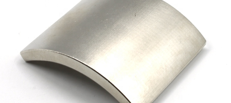 What Are Neodymium Magnets Made Out Of?