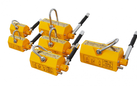 NdFeB Magnets for Permanent Magnetic Lifters