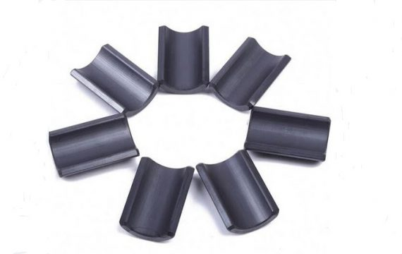 Top 10 Uses of Sintered Ferrite Magnets
